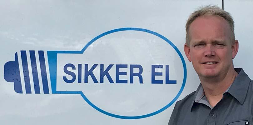Elektriker - Fyn - Tommerup og Odense
